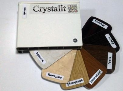 Crystalit deco